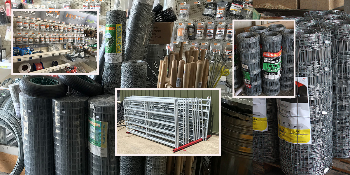Agricultural / Farming Supplies